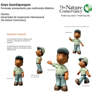 Goyo Guardaparques